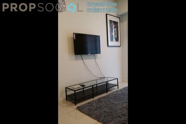 For Rent Condominium at Cascades, Kota Damansara Leasehold Fully Furnished 2R/2B 3.05k