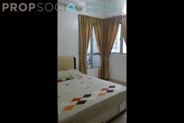 For Rent Condominium at Metropolitan Square, Damansara Perdana Leasehold Fully Furnished 3R/2B 2.25k