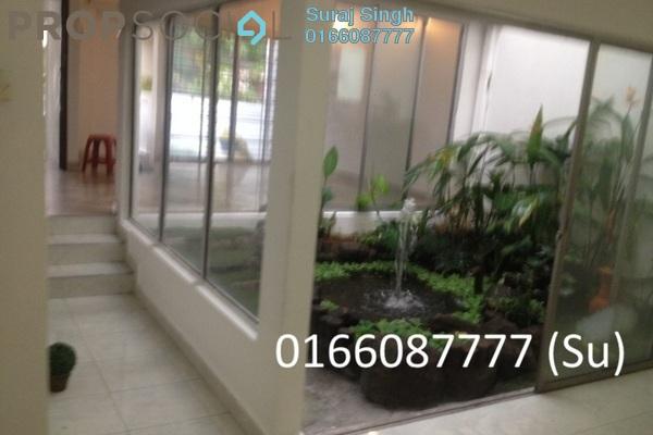 For Rent Terrace at Wangsa Baiduri, Subang Jaya Leasehold Semi Furnished 4R/3B 2.1k
