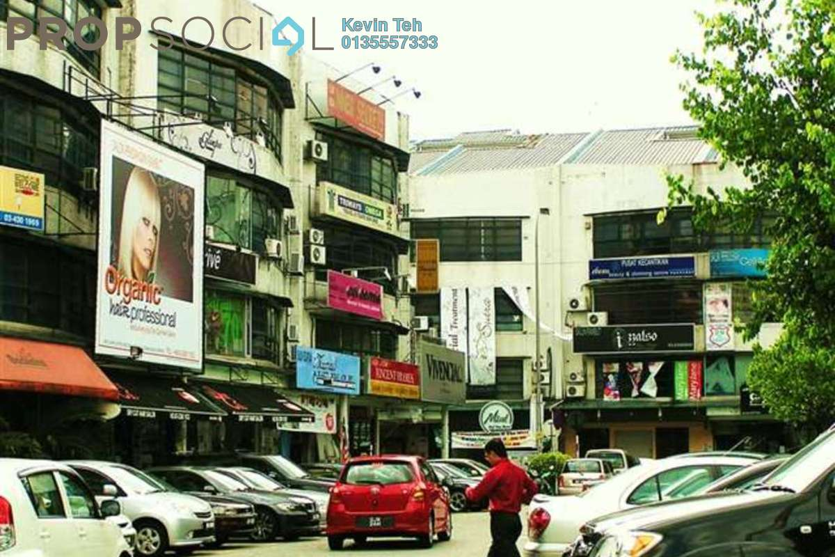 Shop For Rent at Desa Sri Hartamas, Sri Hartamas by Kevin Teh