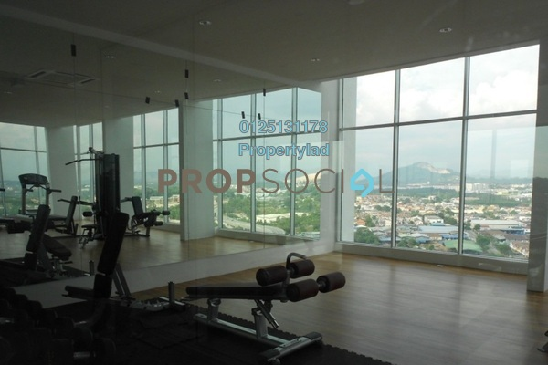 For Rent Condominium at C180, Cheras South Freehold Fully Furnished 1R/1B 1.8k