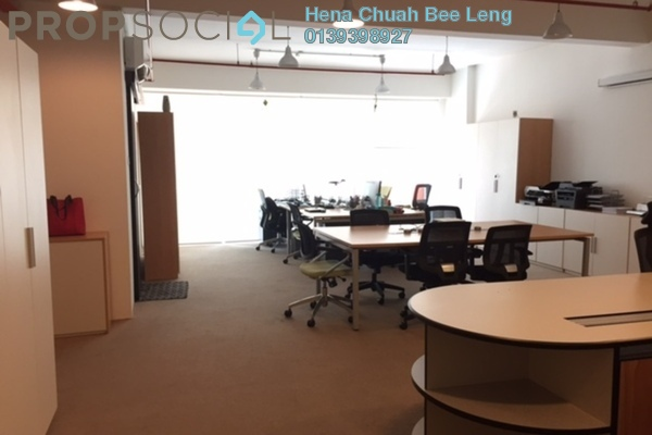 For Rent Office at Oasis Ara Damansara, Ara Damansara Freehold Semi Furnished 0R/2B 2.38k