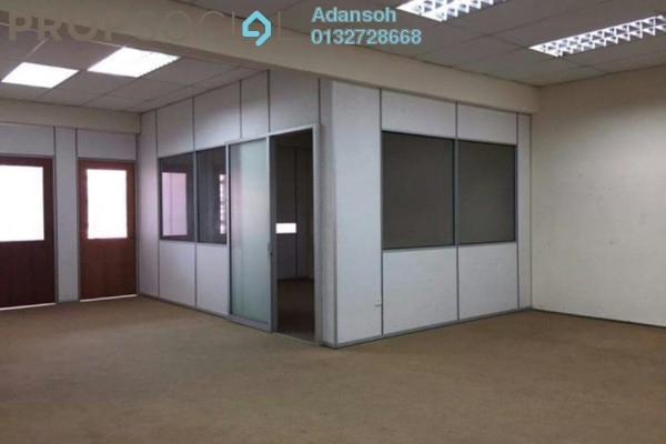 For Sale Factory at Taman Sri Ehsan, Kepong Freehold Semi Furnished 0R/0B 1.9m