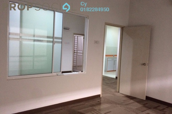 For Rent Office at Cova Square, Kota Damansara Leasehold Semi Furnished 3R/1B 1.5k