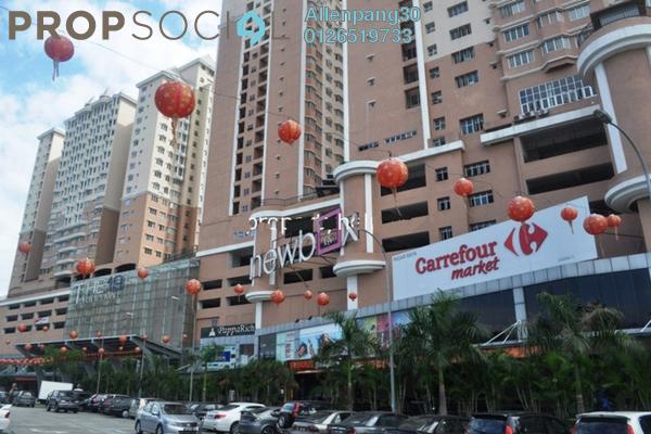 For Rent Condominium at Rhythm Avenue, UEP Subang Jaya Freehold Fully Furnished 3R/2B 1.7k