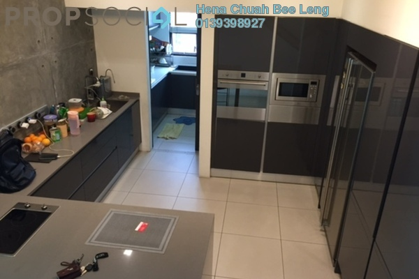 For Sale Condominium at Opal Damansara, Sunway Damansara Leasehold Fully Furnished 4R/4B 1.45m