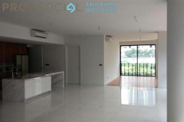 For Sale Apartment at Dedaun, Ampang Hilir Freehold Semi Furnished 4R/4B 4m