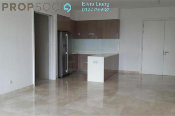 For Rent Condominium at Sastra U-Thant, Ampang Hilir Freehold Semi Furnished 3R/4B 7.5k