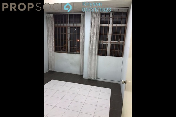 For Rent Condominium at Taman Desa Cheras, Alam Damai Freehold Semi Furnished 3R/1B 650translationmissing:en.pricing.unit