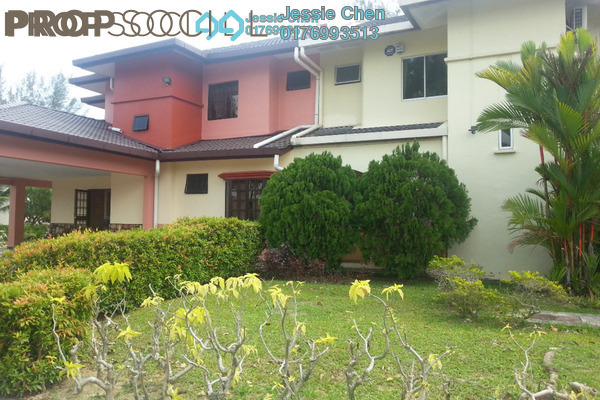 For Rent Semi-Detached at Green Street Homes, Seremban 2 Freehold Semi Furnished 4R/3B 1.5k