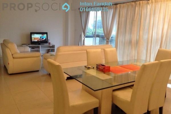 For Sale Condominium at One Jelatek, Setiawangsa Freehold Semi Furnished 3R/3B 1.1m
