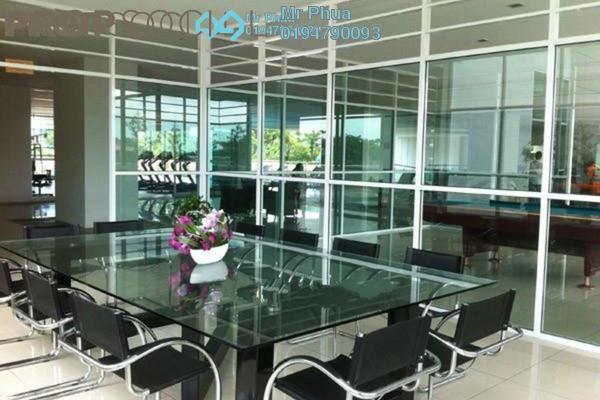 For Sale Condominium at Zan Pavillon, Sungai Ara Freehold Fully Furnished 5R/4B 1.05m