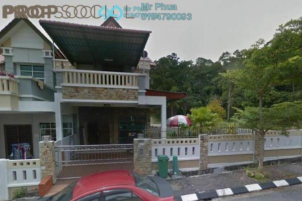For Sale Condominium at Prestige Heights, Teluk Kumbar Freehold Unfurnished 4R/3B 1.6m
