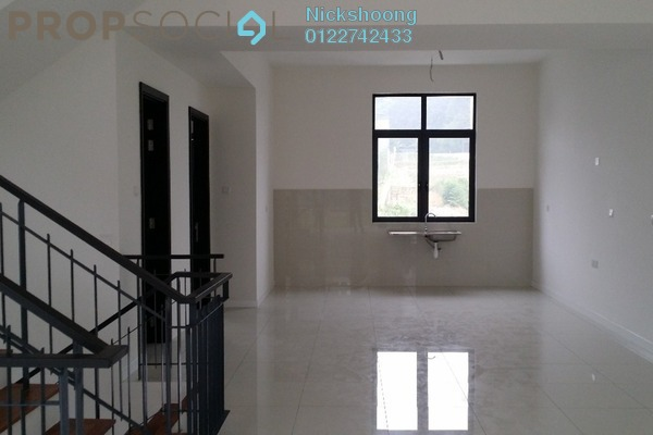 For Sale Villa at 16 Quartz, Melawati Leasehold Semi Furnished 4R/5B 1.88m