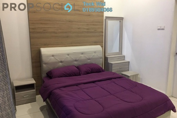 For Rent Condominium at Skypod, Bandar Puchong Jaya Freehold Fully Furnished 3R/3B 2.7k