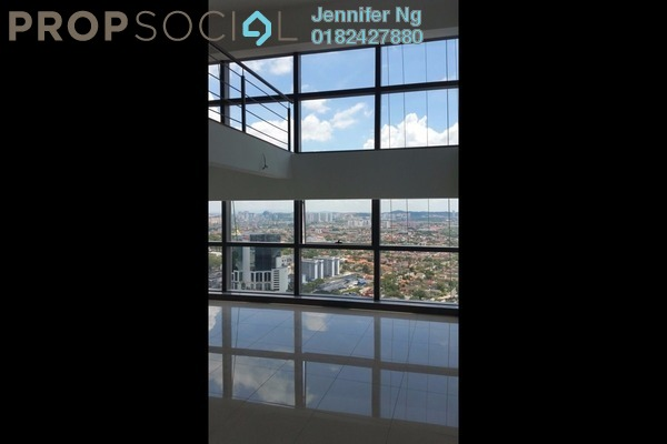 For Rent Office at Pinnacle, Petaling Jaya Leasehold Unfurnished 0R/2B 2.9k