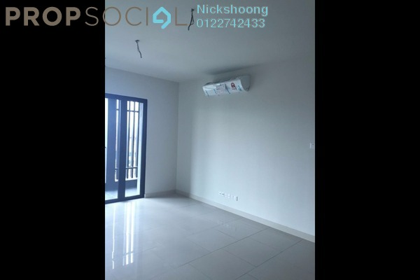 For Sale Condominium at The Reach @ Titiwangsa, Setapak Freehold Semi Furnished 3R/2B 1.04m