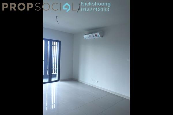 For Sale Condominium at The Reach @ Titiwangsa, Setapak Freehold Semi Furnished 3R/2B 1.04m