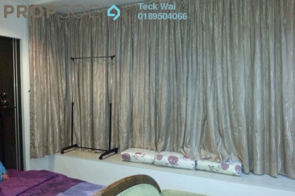 For Rent SoHo/Studio at Park View, KLCC Freehold Fully Furnished 0R/1B 2.25k