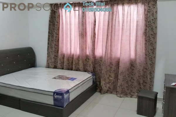For Rent Condominium at Avenue D'Vogue, Petaling Jaya Leasehold Fully Furnished 1R/1B 1.85k