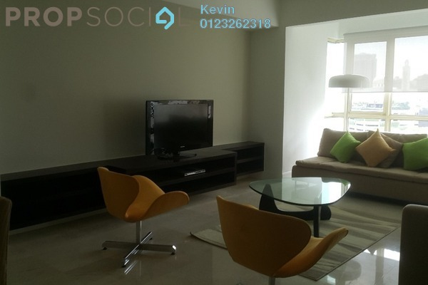 For Sale Condominium at Northpoint, Mid Valley City Leasehold Fully Furnished 3R/2B 1.65m