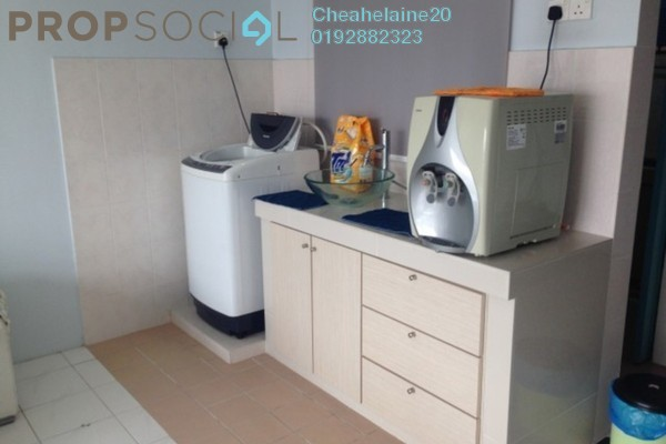 For Rent Condominium at Casa Venicia Condominium, Selayang Leasehold Fully Furnished 2R/2B 1.5k