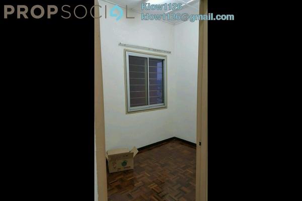 For Rent Condominium at Pandan Utama, Pandan Indah Leasehold Semi Furnished 3R/2B 1.2k