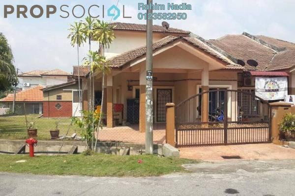 For Sale Condominium at Bandar Tasik Puteri, Rawang Leasehold Semi Furnished 3R/2B 428k