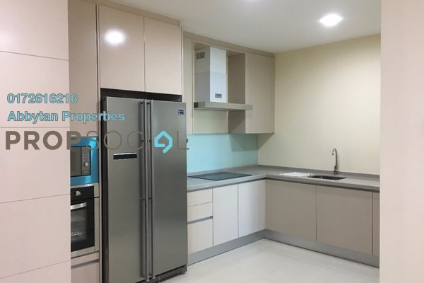 For Rent Condominium at Bay 21, Kota Kinabalu Freehold Fully Furnished 3R/2B 3.35k