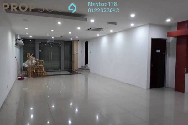 For Rent Shop at Kampung Cheras Baru, Cheras Leasehold Semi Furnished 0R/0B 2.8k