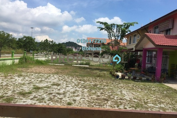 For Sale Terrace at Nusa Suria, Kuala Selangor Leasehold Unfurnished 4R/3B 800k