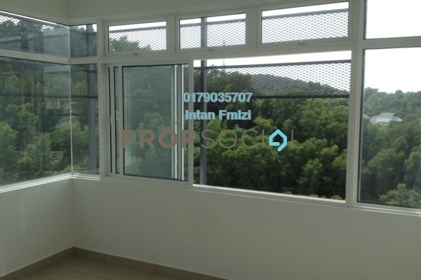 For Sale Condominium at Dwiputra Residences, Putrajaya Freehold Unfurnished 3R/2B 600k