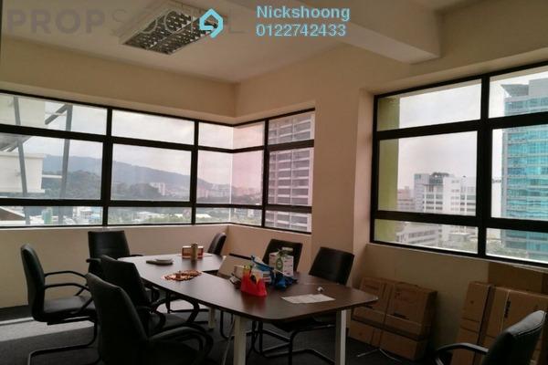 For Rent Office at Neo Damansara, Damansara Perdana Leasehold Semi Furnished 0R/0B 4.62k