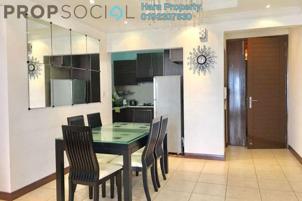 For Sale Condominium at Desa Putra, Wangsa Maju Leasehold Fully Furnished 3R/2B 780k