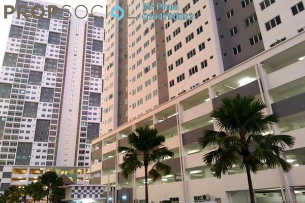 For Rent Condominium at Laguna Indah, Seberang Jaya Freehold Unfurnished 3R/2B 680translationmissing:en.pricing.unit