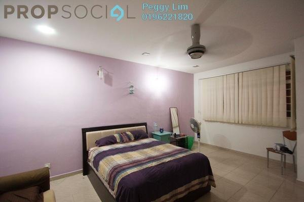For Rent Terrace at Taman Meranti Jaya, Puchong Freehold Semi Furnished 4R/3B 1.2k