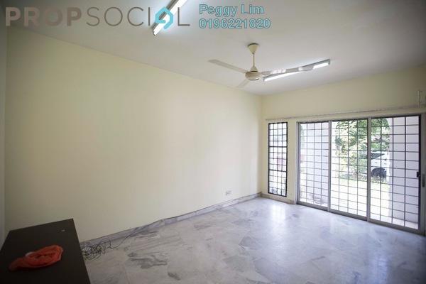 For Rent Terrace at USJ 11, UEP Subang Jaya Freehold Unfurnished 4R/3B 1.3k