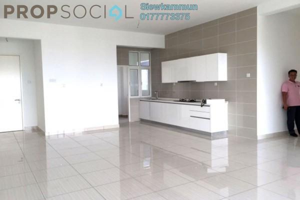 For Rent Apartment at Damansara Foresta, Bandar Sri Damansara Freehold Semi Furnished 4R/3B 1.8k