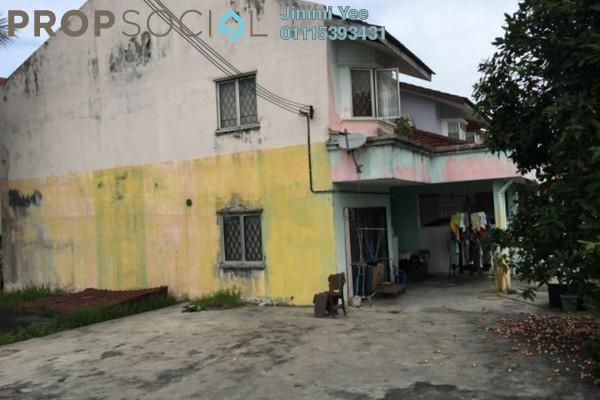 For Sale Terrace at Taman Puncak Utama, Kajang Freehold Unfurnished 4R/3B 620k