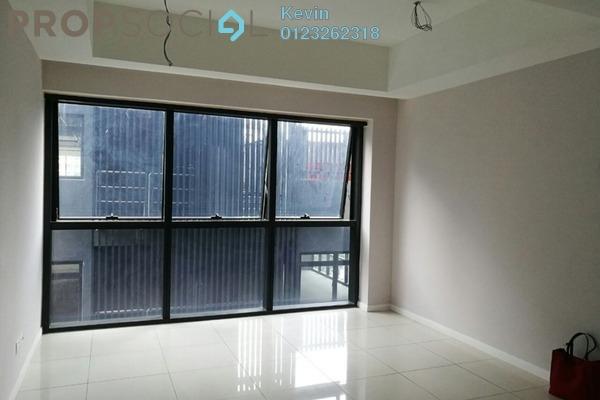 For Rent SoHo/Studio at Icon City, Petaling Jaya Leasehold Semi Furnished 0R/0B 1.8k