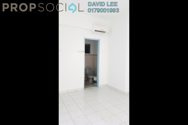 For Rent Condominium at Pelangi Damansara, Bandar Utama Leasehold Semi Furnished 3R/2B 1.31k