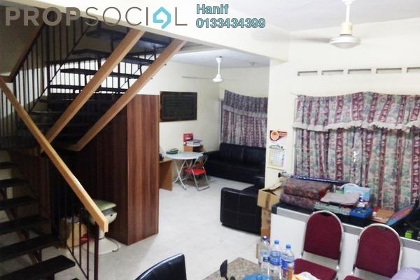 For Sale Terrace at Taman Selasih, Batu Caves Leasehold Unfurnished 4R/3B 880k