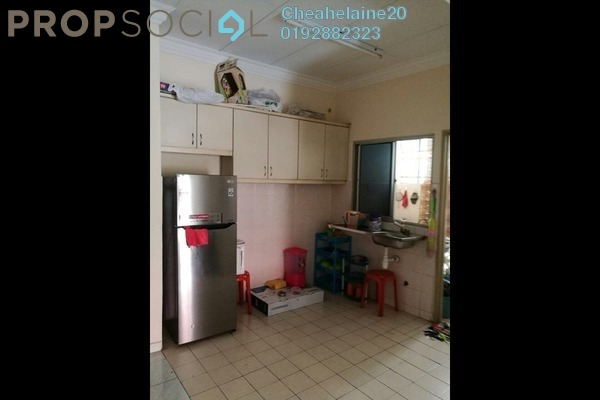 For Sale Apartment at Vista Magna, Kepong Leasehold Unfurnished 3R/2B 350k