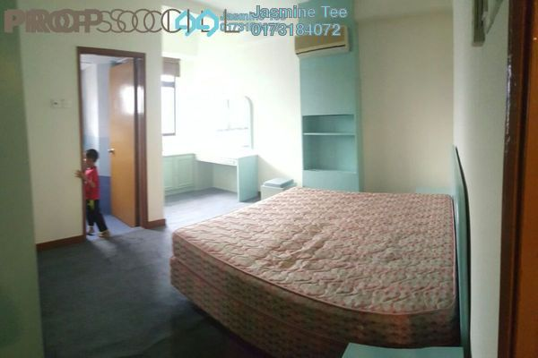 For Rent Condominium at One Ampang Avenue, Ampang Leasehold Fully Furnished 4R/3B 2.3k
