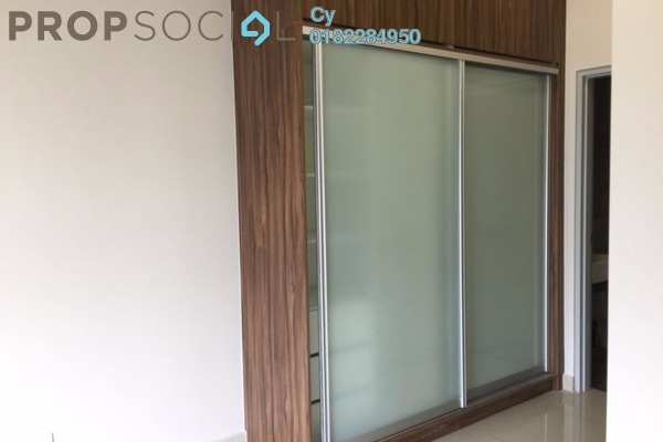 For Rent Condominium at Glomac Centro, Bandar Utama Leasehold Semi Furnished 3R/2B 2.4k
