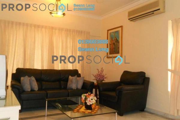 For Rent Condominium at Ampang 971, Ampang Hilir Freehold Fully Furnished 3R/3B 3.05k