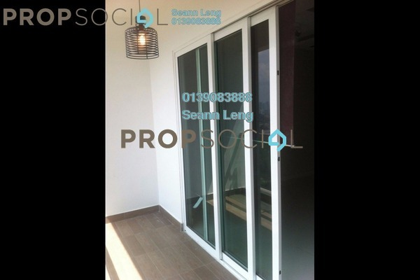 For Rent Condominium at Royal Regent, Dutamas Freehold Semi Furnished 3R/3B 2.7k