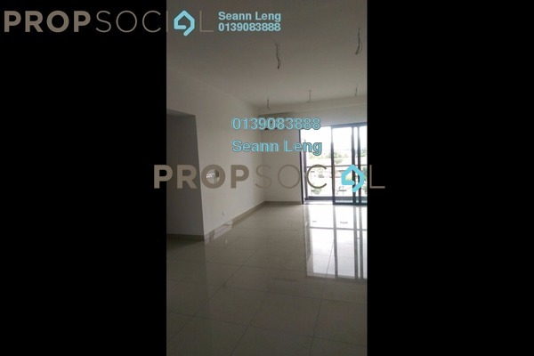For Rent Condominium at Glomac Centro, Bandar Utama Leasehold Semi Furnished 3R/2B 2.1k