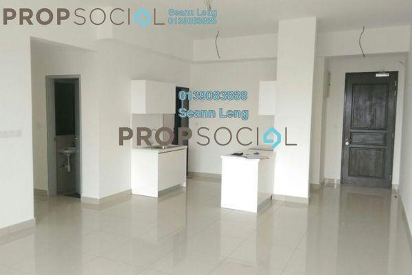 For Rent Condominium at Glomac Centro, Bandar Utama Leasehold Semi Furnished 3R/3B 2.6k