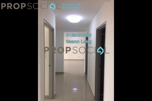 For Rent Condominium at Glomac Centro, Bandar Utama Leasehold Semi Furnished 3R/3B 2.4k